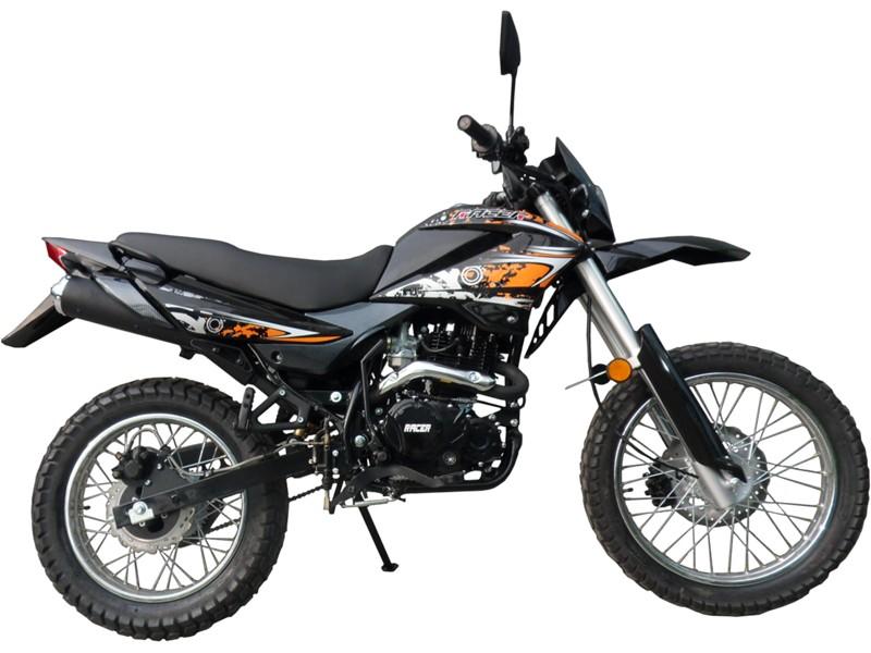 мотоциклы racer fighter 250